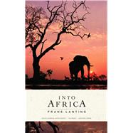 Into Africa Ruled Journal by Lanting, Frans, 9781608878857