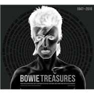 Bowie Treasures by Evans, Mike, 9781780978857