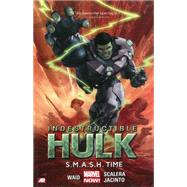 Indestructible Hulk Volume 3 by Waid, Mark; Scalera, Matteo; Jacinto, Kim, 9780785188858