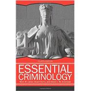 Essential Criminology by Lanier, Mark M.; Henry, Stuart; Anastasia, Desire J. M., 9780813348858