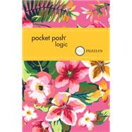 Pocket Posh Logic 8 100 Puzzles by The Puzzle Society, 9781449468859