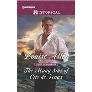 The Many Sins of Cris de Feaux by Allen, Louise, 9780373298860