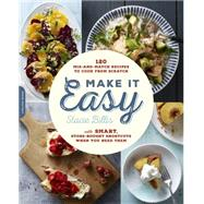 Make It Easy by Billis, Stacie, 9780738218861