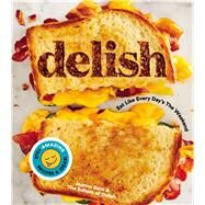 Delish by Saltz, Joanna; Delish, 9781328498861