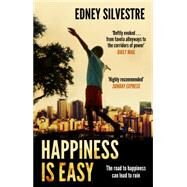 Happiness Is Easy by Silvestre, Edney, 9780552778862