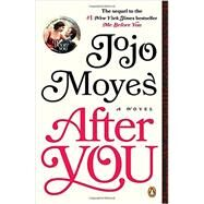 After You by Moyes, Jojo, 9780143108863