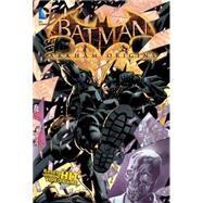 Batman: Arkham Origins by BEECHEN, ADAMWAGNER, DOUG, 9781401248864