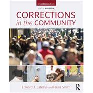 Corrections in the Community by Latessa; Edward, 9780323298865