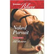 Naked Pursuit by Monroe, Jill, 9780373798865