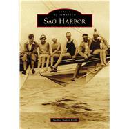 Sag Harbor by Roth, Tucker Burns, 9781467128865