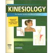 Kinesiology: The Skeletal System and Muscle Function, Enhanced Edition by Muscolino, Joseph E., 9780323048866