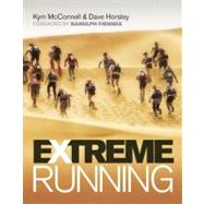 Extreme Running by Unknown, 9781862058866