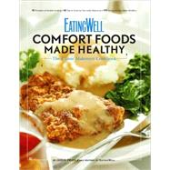 Eatingwell Comfort Foods Made Pa by Price,Jessie, 9780881508871