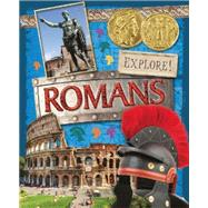 Explore!: Romans by Bingham, Jane, 9780750288873