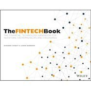 The Fintech Book by Chishti, Susanne; Barberis, Janos, 9781119218876