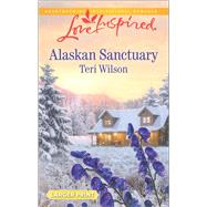 Alaskan Sanctuary by Wilson, Teri, 9780373818877