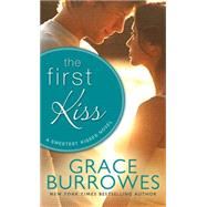 The First Kiss by Burrowes, Grace, 9781402278877