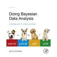 Doing Bayesian Data Analysis by Kruschke, John K., 9780124058880