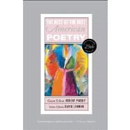 Best of the Best American Poetry 25th Anniversary Edition by Lehman, David; Pinsky, Robert, 9781451658880