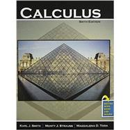 Calculus by Smith, Karl J.; Strauss, Monty J.; Toda, Magdalena Daniele, 9781465208880