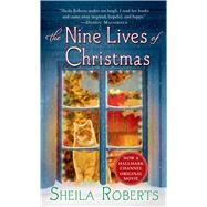The Nine Lives of Christmas by Roberts, Sheila, 9781250058881