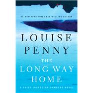 The Long Way Home by Penny, Louise, 9781594138881