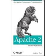 Apache 2 by Ford, Andrew, 9780596518882