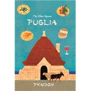 Puglia by The Silver Spoon Kitchen; Russell, Matt, 9780714868882