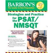 Barron's Strategies and Practice for the Psat/Nmsqt by Stewart, Brian W., 9781438008882
