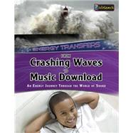 From Crashing Waves to Music Download by Solway, Andrew, 9781484608883