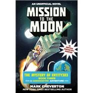 Mission to the Moon by Cheverton, Mark, 9781510718883