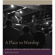 A Place to Worship by Floyd, Minuette; Hunter, Terry K.; Stanley, Tom, 9781611178883