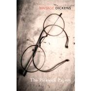 The Pickwick Papers by Unknown, 9780099518884