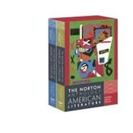 Norton Anthology of American Literature by BAYM,NINA, 9780393918885