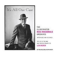 It's All One Case by Nelson, Paul; Avery, Kevin; Wong, Jeff (CON); Charyn, Jerome, 9781606998885