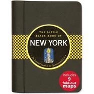 The Little Black Book of 2016 New York by Gibberd, Ben; Steckler, Kerren Barbas; David Lindroth Inc. (CON), 9781441318886