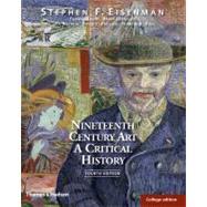 Nineteenth Cent Art 4E Pa by Eisenman,Stephen F., 9780500288887