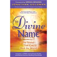 The Divine Name by Goldman, Jonathan, 9781401948887