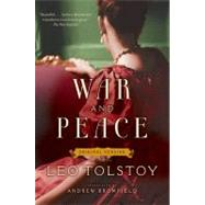 War and Peace: Original Version by Tolstoy, Leo Nikolayevich, 9780060798888