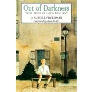 Out of Darkness: The Story of Louis Braille at Biggerbooks.com
