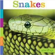 Snakes by Riggs, Kate, 9780898128888