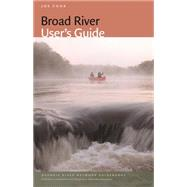 Broad River User's Guide by Cook, Joe, 9780820348889