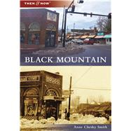Black Mountain by Smith, Anne Chesky, 9781467128889