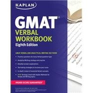 Kaplan Gmat Verbal by Staff of Kaplan Test Prep, 9781618658890