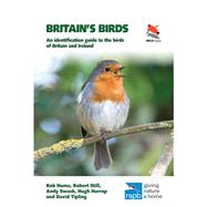 Britain's Birds by Hume, Rob; Still, Robert; Swash, Andy; Harrop, Hugh; Tipling, David, 9780691158891