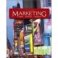 Marketing by Kerin, Roger; Hartley, Steven; Rudelius, William, 9780078028892