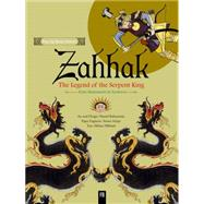 Zahhak by Rahmanian, Hamid; Arizpe, Simon, 9781606998892