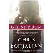 The Guest Room by BOHJALIAN, CHRIS, 9780385538893