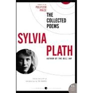 Collected Poems by Plath, Sylvia, 9780061558894