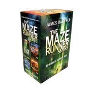 The Maze Runner by Dashner, James, 9780385388894